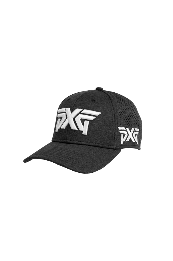 Buy Laser Mesh Shadow Tech Fitted Cap