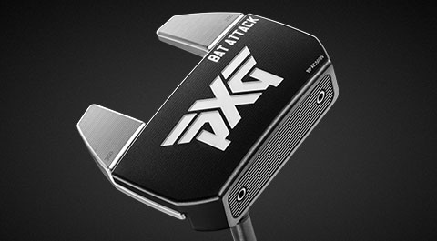 Buy PXG Clubs