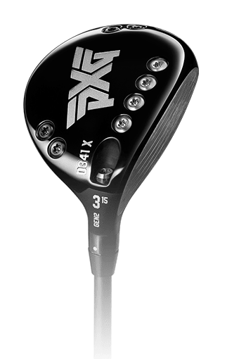 Fairway Woods image