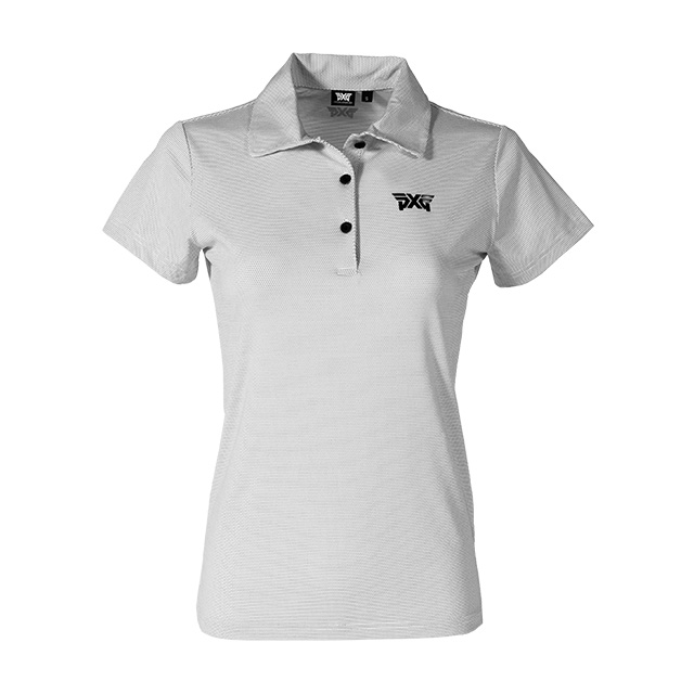 Women's PXG Dot Polo