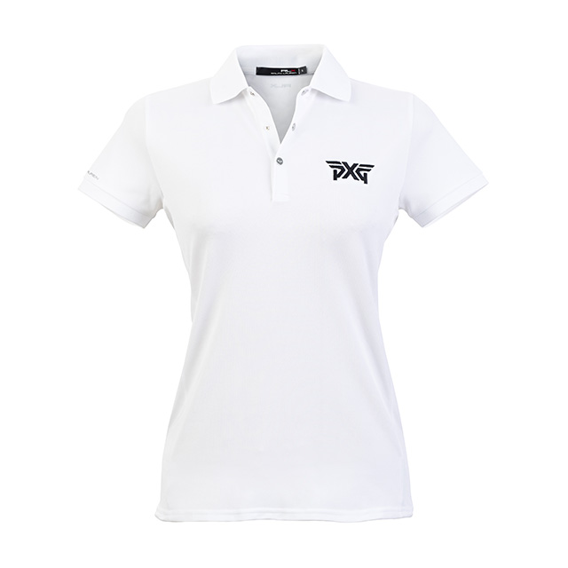 Women's RLX Tech Pique Polo