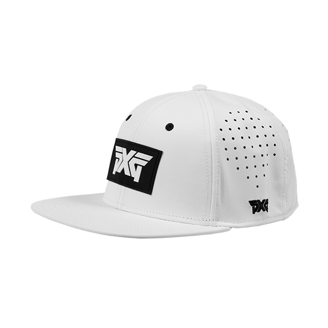 PXG Rubber Badge Hat